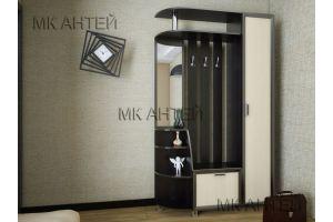 Мебель для прихожей Ксения 2 - Мебельная фабрика «Антей»