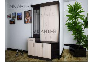 Мебель для прихожей Ксения 3 - Мебельная фабрика «Антей»