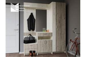 Мебель для прихожей Модена - Мебельная фабрика «МФМ (Магнитогорская мебельная фабрика)»