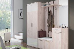 Мебель для прихожей Rimini Flash - Мебельная фабрика «Шатура»