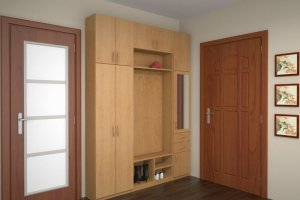 Мебель для прихожей Успех - Мебельная фабрика «Мебель-комфорт»