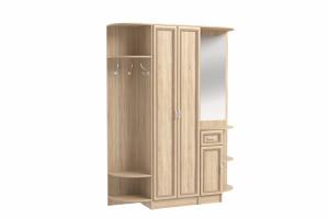 Прихожая Венера 2М - Мебельная фабрика «Континент-мебель»