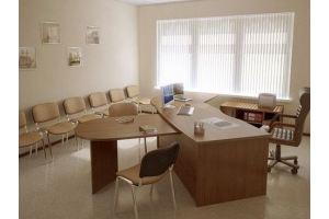 Мебель для руководителей Директор 3Д - Мебельная фабрика «Мебель-комфорт»