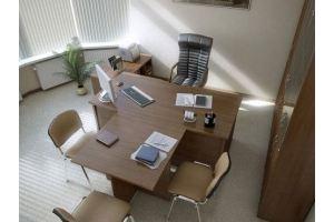 Мебель для руководителей Директор 4Д - Мебельная фабрика «Мебель-комфорт»