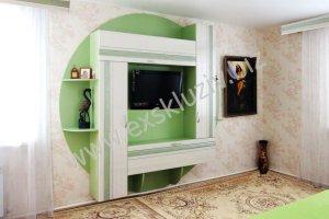 Мебель для спальни - Мебельная фабрика «Эксклюзив»