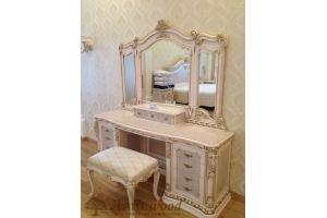 Мебель для спальни - Мебельная фабрика «Лайс Wood»