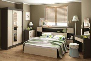 Мебель для спальни 8 - Мебельная фабрика «Мебельный Квартал»
