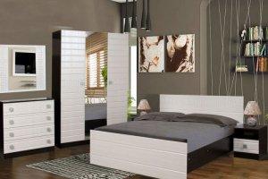 Мебель для спальни Афина - Мебельная фабрика «ДиВа мебель»