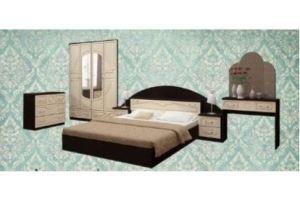 Мебель для спальни Альма - Мебельная фабрика «Алекс-мебель»