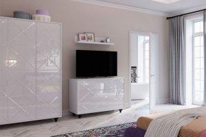 Мебель для спальни Cloud - Мебельная фабрика «ОГОГО Обстановочка!»