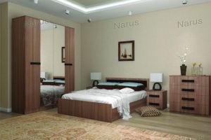 Мебель для спальни Экстаза - Мебельная фабрика «НАРУС»