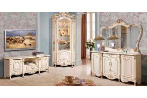 Мебель для спальни Элиза 14 - Мебельная фабрика «Слониммебель»