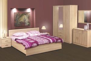 Мебель для спальни Фриз - Мебельная фабрика «Олмеко»