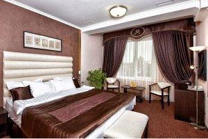 Мебель для спальни комплект - Мебельная фабрика «Триумф»