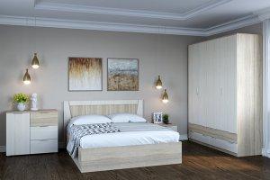 Мебель для спальни Комплект Глория - Мебельная фабрика «Кентавр 2000»