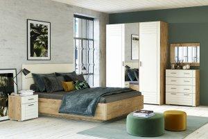 Мебель для спальни Livorno - Мебельная фабрика «Сильва»