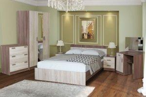 Мебель для спальни Лолита 1 - Мебельная фабрика «ДиВа мебель»