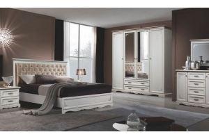 Мебель для спальни Лолита-1 ГМ 8800-01 - Мебельная фабрика «Гомельдрев»