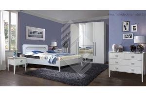 Мебель для спальни Лорена - Мебельная фабрика «Молодечномебель»