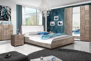 Мебель для спальни Риксос - Мебельная фабрика «Калинковичский мебельный комбинат»