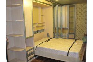 Мебель для спальни с кроватью-трансформером - Мебельная фабрика «Удобна»