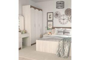 Мебель для спальни серия Агата - Мебельная фабрика «Миссия»
