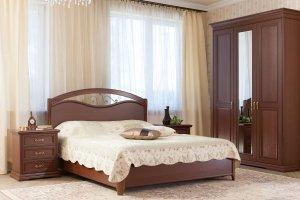 Мебель для спальни Симона - Мебельная фабрика «Манн-групп»