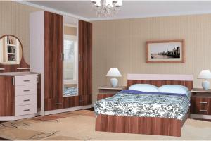 Мебель для спальни София - Мебельная фабрика «ДиВа мебель»