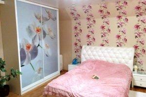 Мебель для спальни светлая - Мебельная фабрика «IDEA»