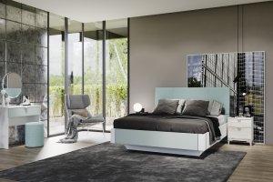 Мебель для спальни Turin - Мебельная фабрика «Дятьково»