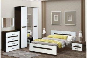Мебель для спальни Вегас - Мебельная фабрика «ДиВа мебель»