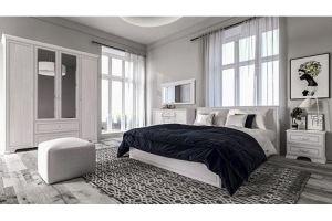 Мебель для спальни Венеция - Мебельная фабрика «Ижмебель»