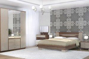 Мебель для спальни Верона - Мебельная фабрика «Радо»
