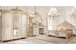 Мебель для спальни Версаль - Мебельная фабрика «Слониммебель»