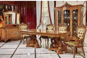 Обеденная группа Эсмеральда - Импортёр мебели «FANBEL»