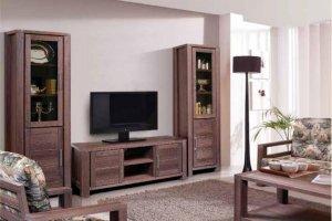 Мебель из массива сосны Амстердам - Мебельная фабрика «Лидская мебельная фабрика»