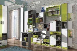 Мебель Кибер для детей и подростков   - Мебельная фабрика «Дива мебель»