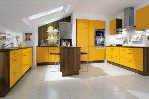 Мебель кухонная - Мебельная фабрика «Булат»