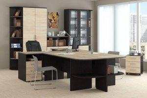Мебель офисная - Мебельная фабрика «Универсал Мебель»