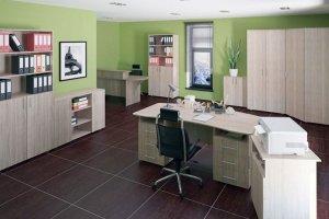 Мебель офисная Акцент - Мебельная фабрика «Премиум»