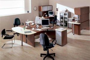 Мебель офисная для персонала Flash - Мебельная фабрика «ИНКОМ»