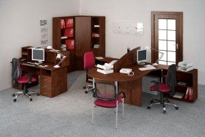 Мебель офисная Уно - Мебельная фабрика «Инволюкс»