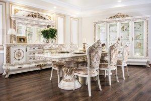Мебель столовая Алсу - Мебельная фабрика «Эра»