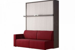 Мебель трансформер Смарт 1 - Мебельная фабрика «Новый век»