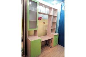 Мебель в детскую - Мебельная фабрика «Оливин»