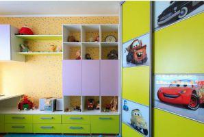 Мебель в детскую для мальчика - Мебельная фабрика «Найди»