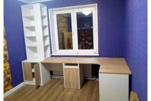 Мебель в детскую комнату - Мебельная фабрика «Оливин»
