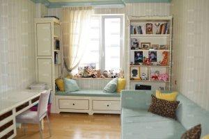 Мебель в детскую Premium - Мебельная фабрика «Абис»