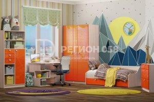 Мебель в детскую Юниор М - Мебельная фабрика «Регион 058»