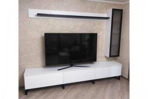 Мебель в гостиную - Мебельная фабрика «IDEA»